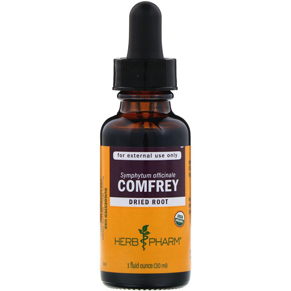 Comfrey, 1 fl oz (30 ml)