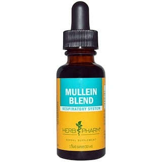 Herb Pharm, مستخلص مزيج نباتات البوصير، أونصة سائلة (30 مل)