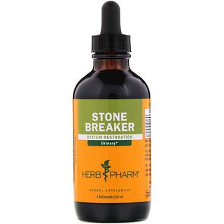 Herb Pharm, Stone Breaker, 4 fl oz (120 ml)