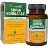 Herb Pharm, Super Echinacea, 350 mg, 60 Veggie Caps (Discontinued Item)
