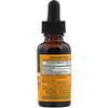 Herb Pharm, مستخلص فطر الريشي، أونصة سائلة (30 مل)