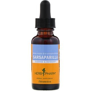 Herb Pharm, Zarzaparrilla, 1 fl oz (30 ml)