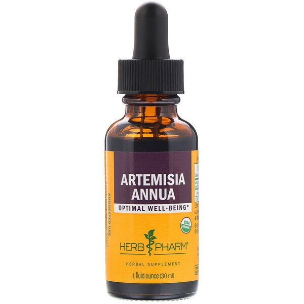 Herb Pharm, Artemisia Annua, 1 fl oz (30 ml)