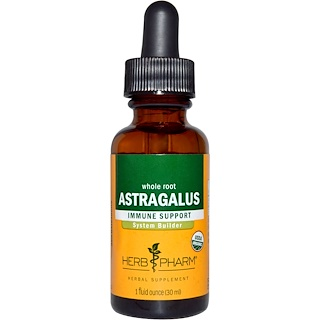 Herb Pharm, Astragalus, 1 fl oz (30 ml)
