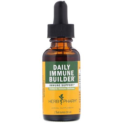 Купить Daily Immune Builder, 1 fl oz (30 ml)