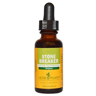 Herb Pharm, Stone Breaker, 1 fl oz (29.6 ml)
