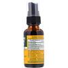Herb Pharm, Spray Calmante para la Garganta, 1 fl oz (29.6 ml)