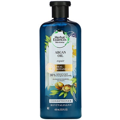Купить Herbal Essences Repair Conditioner, Argan Oil, 13.5 fl oz (400 ml)