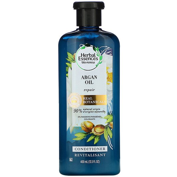 Repair Conditioner, Argan Oil, 13.5 fl oz (400 ml)