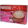 Nestle Hot Cocoa Mix, Mini Marshmallows, Rich Milk Chocolate Flavor, 10 Envelopes, 0.71 oz (20.2 g) Each (Discontinued Item)