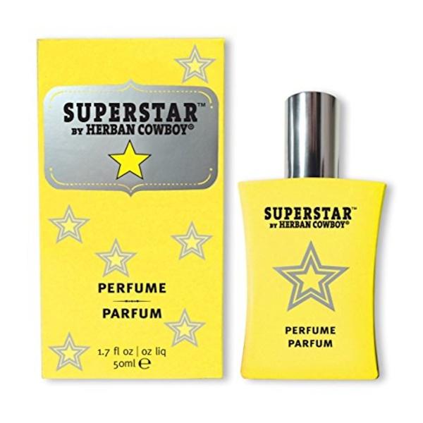 Herban Cowboy, Superstar, Perfume, 1.7 fl oz (50 ml) (Discontinued Item)