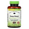 Herbs Etc., Deep Sleep, 120 Fast-Acting Softgels