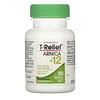 MediNatura, T-Relief, Arnica +12, Arthritis Pain Relief, 100 Tablets