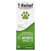 MediNatura, T-Relief, Pet Arthritis Arnica +12, 90 Tablets