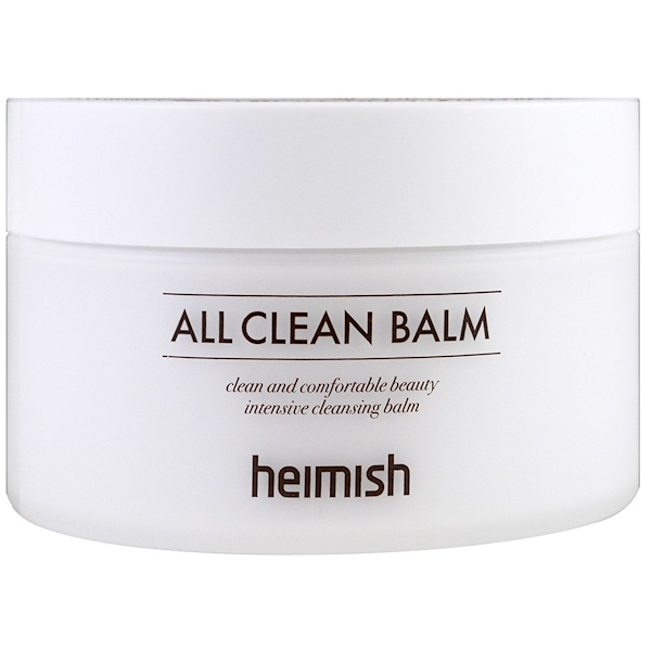 Heimish, All Clean, Balm, 120 ml (Discontinued Item)