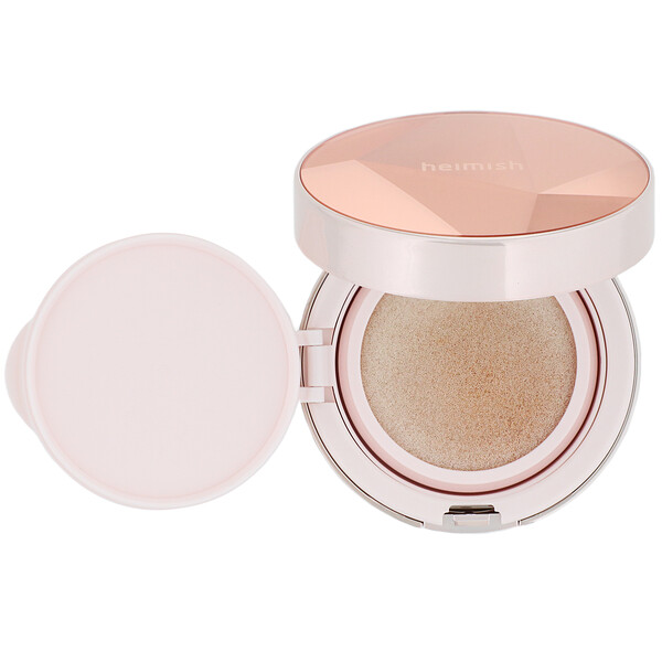 Artless Perfect Cushion with Refill, SPF 50+ PA+++, 23 Natural Beige, 2 - 13 g Each