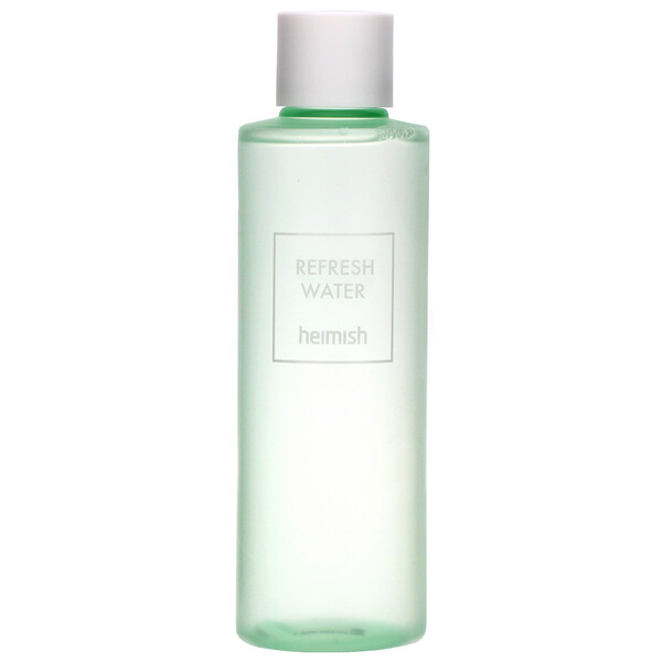 Heimish, Refresh Water, Clean Up Peeling Toner, 250 ml