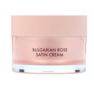 Heimish, Bulgarian Rose Satin Cream, 55 ml