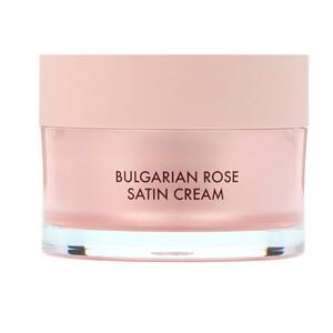 Heimish, Bulgarian Rose Satin Cream, 55 ml отзывы покупателей