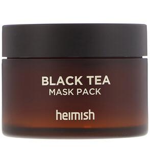 Heimish, 紅茶美容面膜,110 毫升
