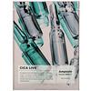 Heimish, Cica Live, Ampoule Beauty Mask Sheet, 5 Sheets, 30 ml Each