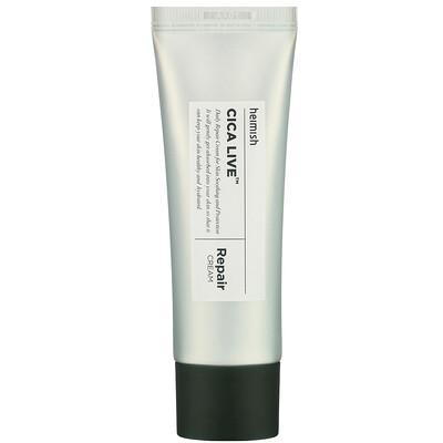Купить Heimish Cica Live, Repair Cream, 50 ml
