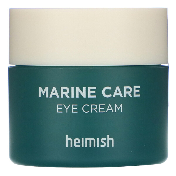 Heimish, Marine Care,眼霜,30 毫升