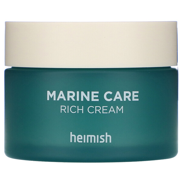 Heimish, Marine Care,丰富霜,60 毫升