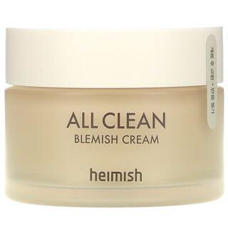 Heimish, 全净白遮瑕面霜,60 毫升