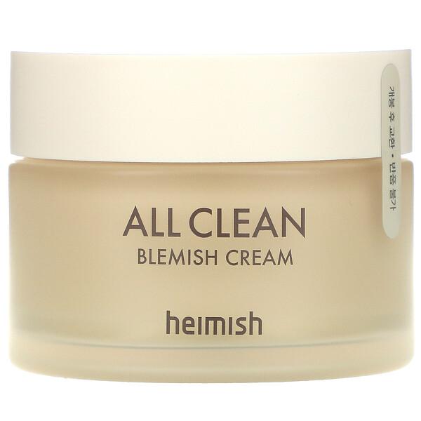All Clean Blemish Cream, 60 ml