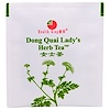 Health King, Dong Quai Lady's Herb Tea, 20 Tea Bags, 1.20 oz (34 g) (Discontinued Item)