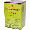 Health King, Astragalus Immunity Herb Tea, 20 Tea Bags, 1.20 oz (34 g)