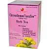 Health King, Chrysanthemum Vascuflow Herb Tea, Caffeine Free, 20 Tea Bags, 1.05 oz (30 g)