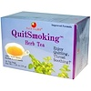 Health King, QuitSmoking Herb Tea, 20 Tea Bags, 1.20 oz (34 g) (Discontinued Item)
