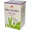 Health King, Kidney Fortifier Herb Tea, 20 Tea Bags, 1.20 oz (34 g) (Discontinued Item)