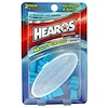 Hearos, Ear Plugs, Multi-Purpose Series, 2 Pair + Free Case