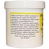 Health and Wisdom Inc., Magnesium Bath Crystals, 3/4 lb (341 g)