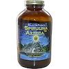 HealthForce Nutritionals, Spirulina Azteca, 500 g