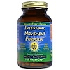 HealthForce Superfoods, Intestinal Movement Formula, 120 Vegan Caps (Discontinued Item)