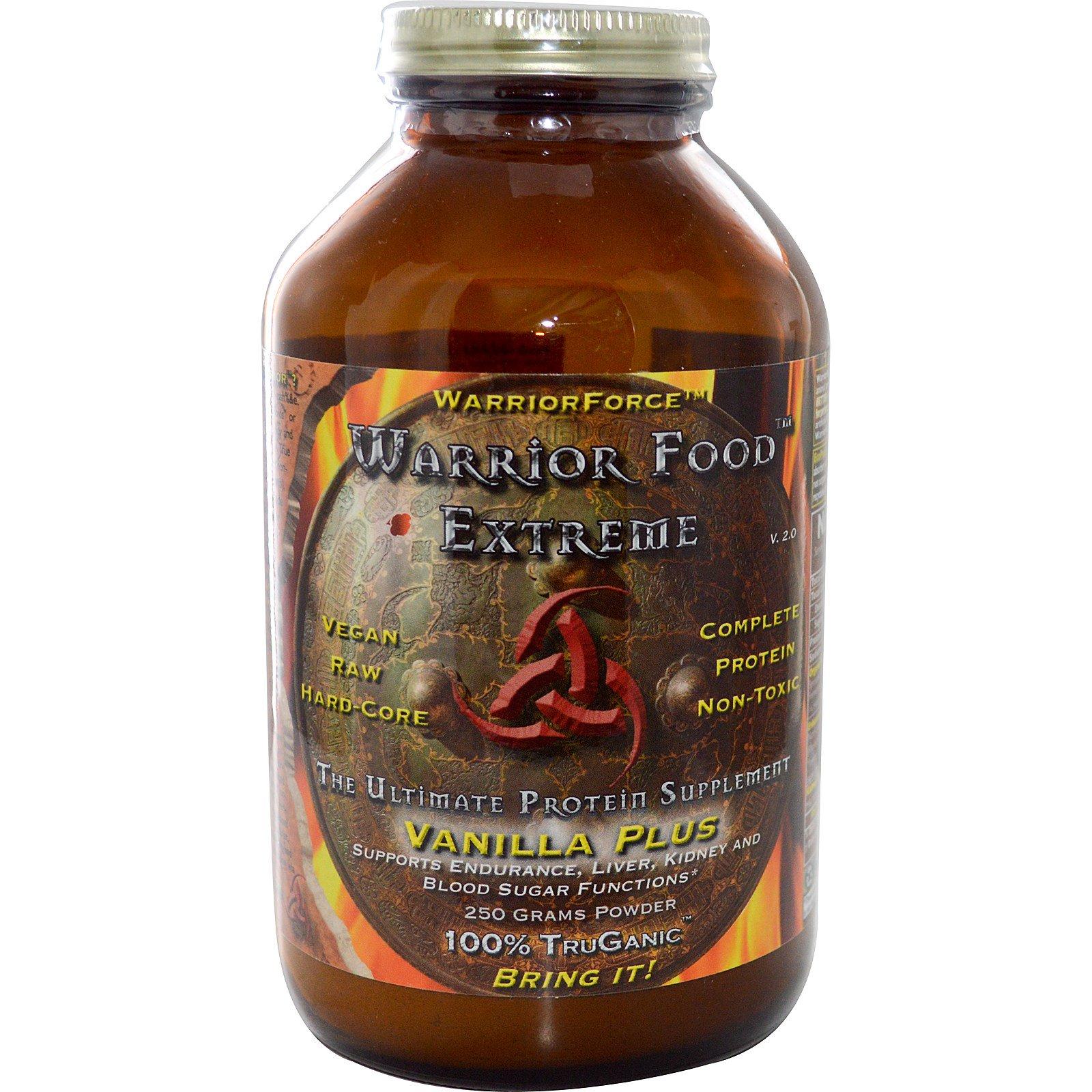 HealthForce Superfoods, Warrior Food Extreme, V 2 0, The