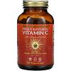 HealthForce Superfoods, Truly Natural Vitamin C, 120 Vegan Caps