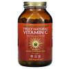 HealthForce Superfoods, Truly Natural Vitamin C, Version 3, 240 Vegan Caps