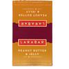 Larabar, Peanut Butter & Jelly, 16 Bars, 1.7 oz (48 g) Each