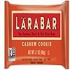 Larabar, Cashew Cookie, 16 Bars, 1.7 oz (48 g) Each