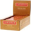 Larabar, The Original Fruit & Nut Food Bar, Pecan Pie, 16 Bars, 1.6 oz (45 g) Each