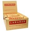 Larabar, ピーナッツバター クッキー, 16 バー, 各1.7 oz (48 g)