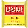 Larabar, Lemon Bar, 16 Bars, 1.8 oz (51 g) Per Bar (Discontinued Item)