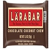 Larabar, Chocolate Coconut Chew, 16 Bars, 1.8 oz (51 g) Per Bar (Discontinued Item)