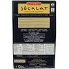 Larabar, Jocalat Food Bar, Chocolate Hazelnut, 16 Bars, 1.7 oz (48 g) Per Bar (Discontinued Item)