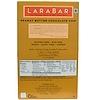 Larabar, Peanut Butter Chocolate Chip, 16 Bars, 1.6 oz (45 g) Per Bar